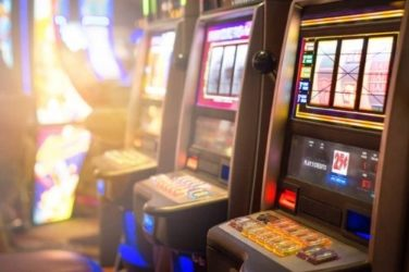 Advantages of Changing the Size of Your Slots Wagers