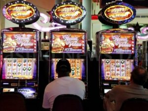Advantages of Changing the Size of Your Slots Wagers1