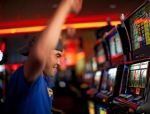 Increase your winnings by changing the size of slots wagers