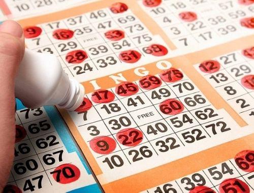 Ways to Be a Better Bingo Player